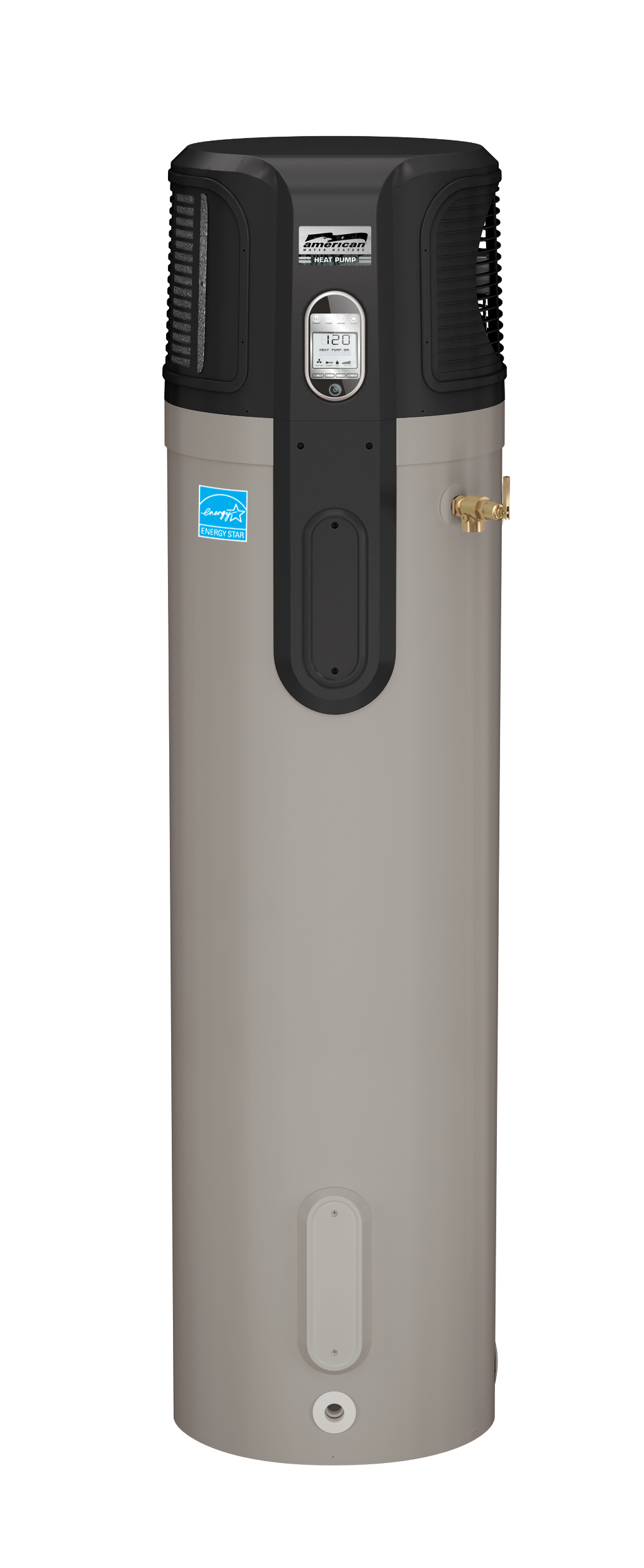 Hybrid Water Heater ~ New in box american hybrid heat pump electric water